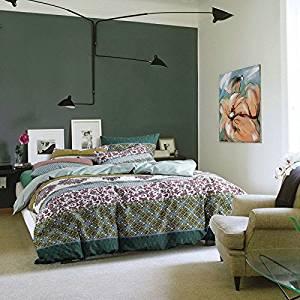 Stephanie Green Bedding Danish Design Bedding Scandinavian Design Bedding Kids Bedding Teen Bedding, Queen Size