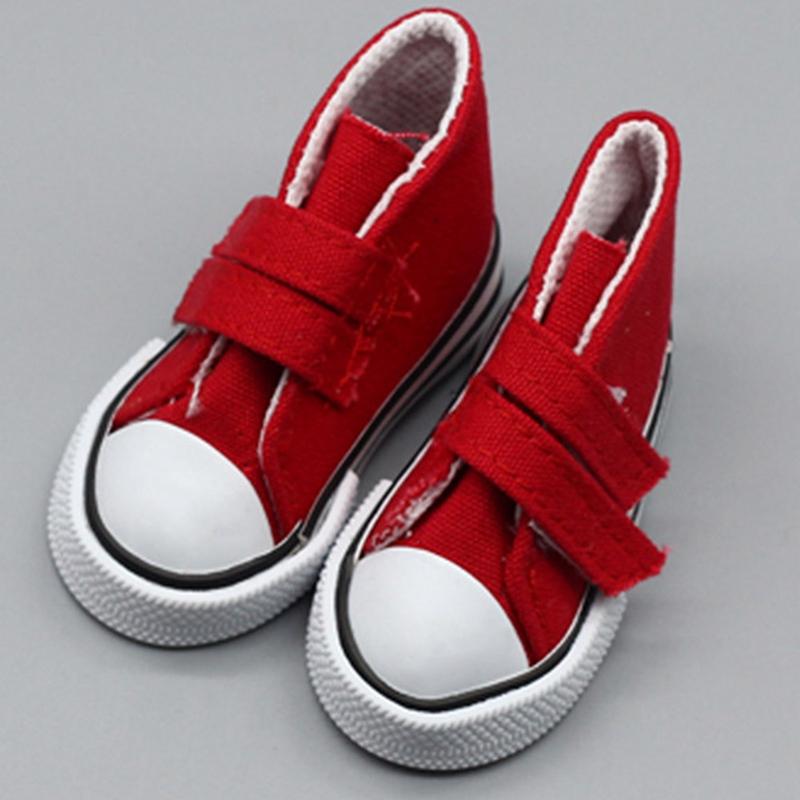 7,5 см кукольная обувь из джинсовой ткани, мини-игрушечная обувь для русской декорации, ручная работа, кукольная обувь для американской куклы(Китай)