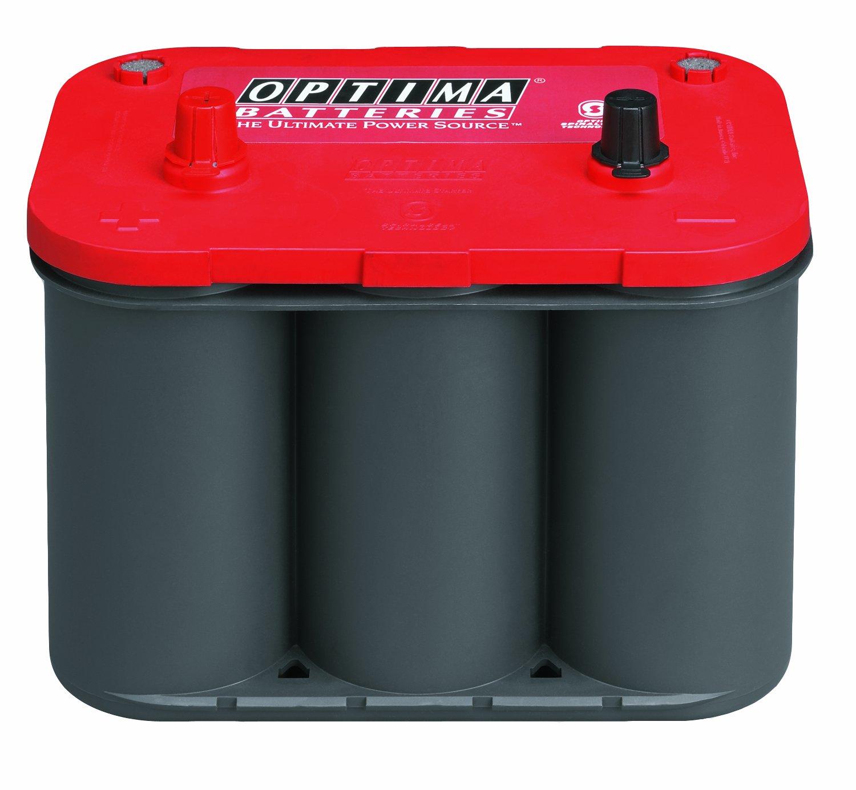 Optima 8002-002-FFP RedTop Group 34 Starting Battery