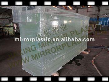 Clear Acrylic Aquarium/custom Fish Tank