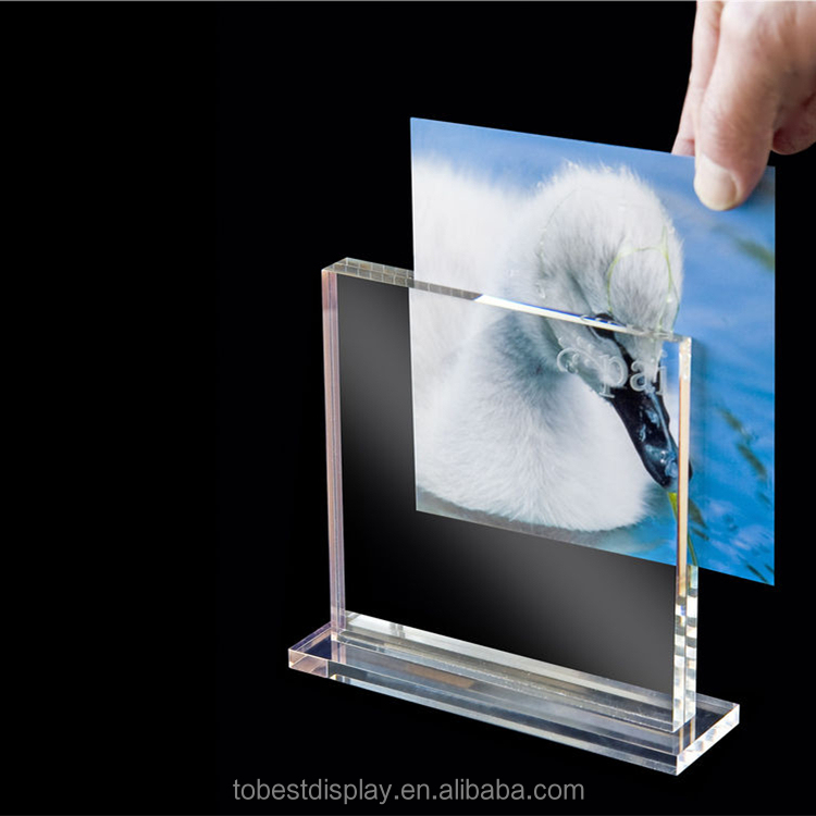 Post card display stands, tabletop greeting card display, tabletop cardboard display stands