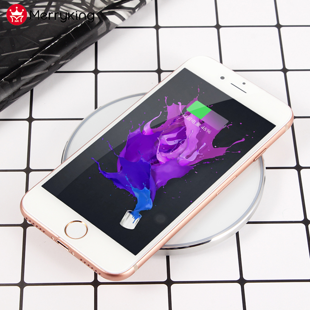 Shenzhen factory price phone accesory wireless smart mobile phone charger