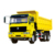 Low price Howo 10 ton Light Truck for sale