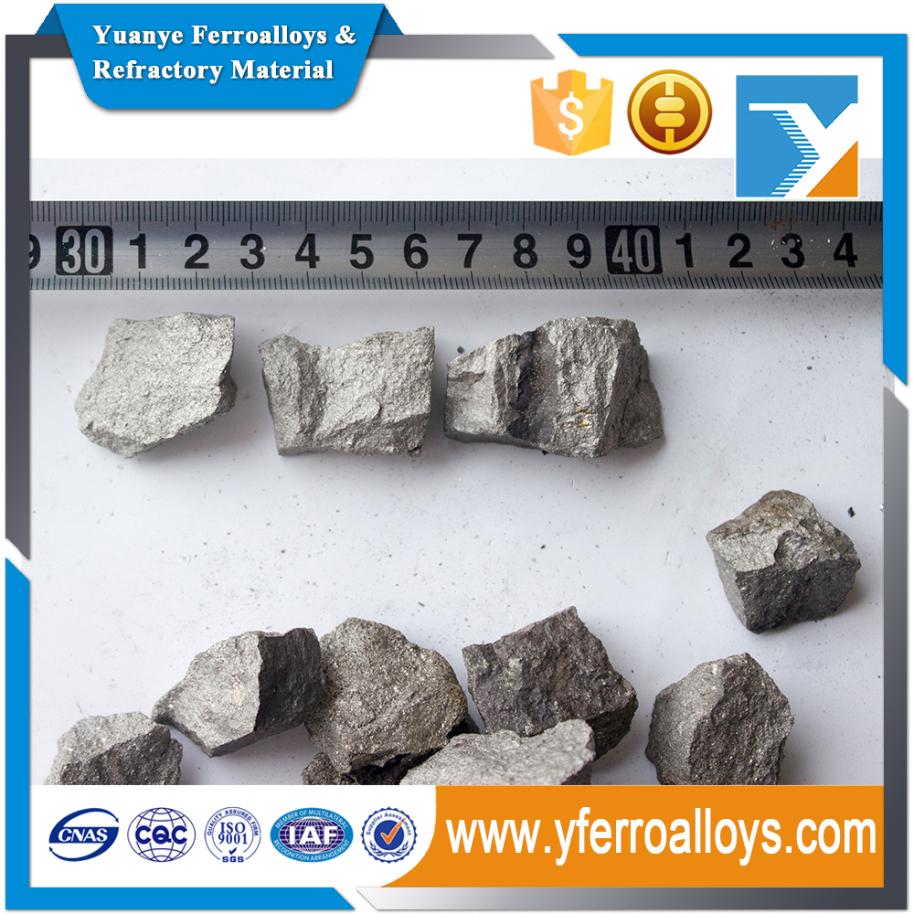 High carbon ferro silicon manganese with the most favorable price