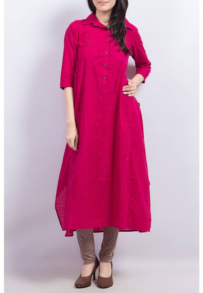 8398b39e94b9 A Best Pakistani Ladies Kurti Designs - Buy A Best Pakistani Ladies ...