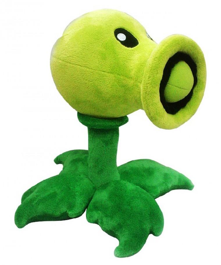 Plant Vs Zombies Stuffed Plush Toys Wholesale, Plush Toys Suppliers ...