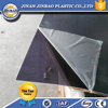 crack resistant high quality acrylic sheet roofing display sign holder