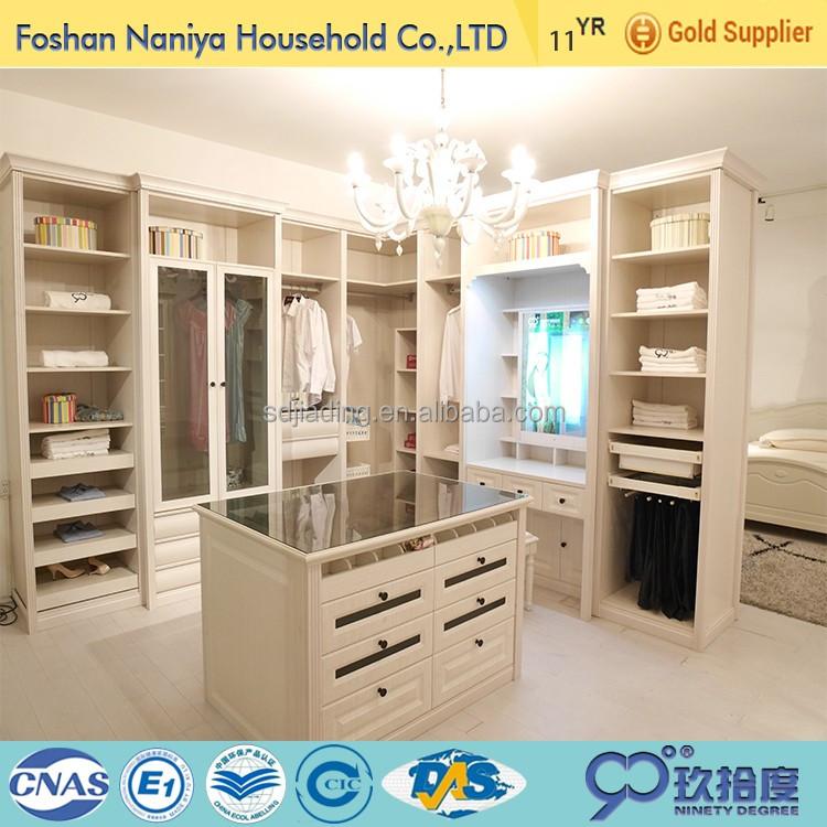 Dormitorio armario diseños armario tocador diseños armario de madera ...