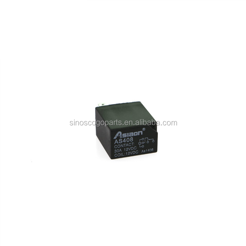 CFMOTO ATV/UTV Auxiliary Relay CF MOTO 5 Prong Relay 250cc 500cc 800cc 650cc Scooter, CFMOTO Parts, 9010-150350