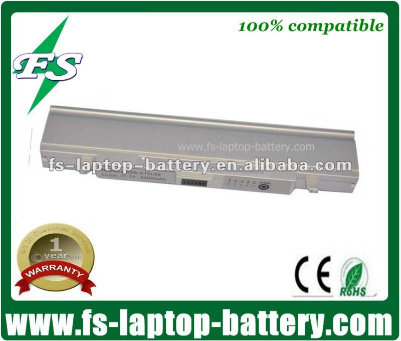 SSB-X15LS6 SSB-X15LS9 replacement battery for Samsung M40 Plus X15 Plus X20 X25 X30 X50 notebook batteries