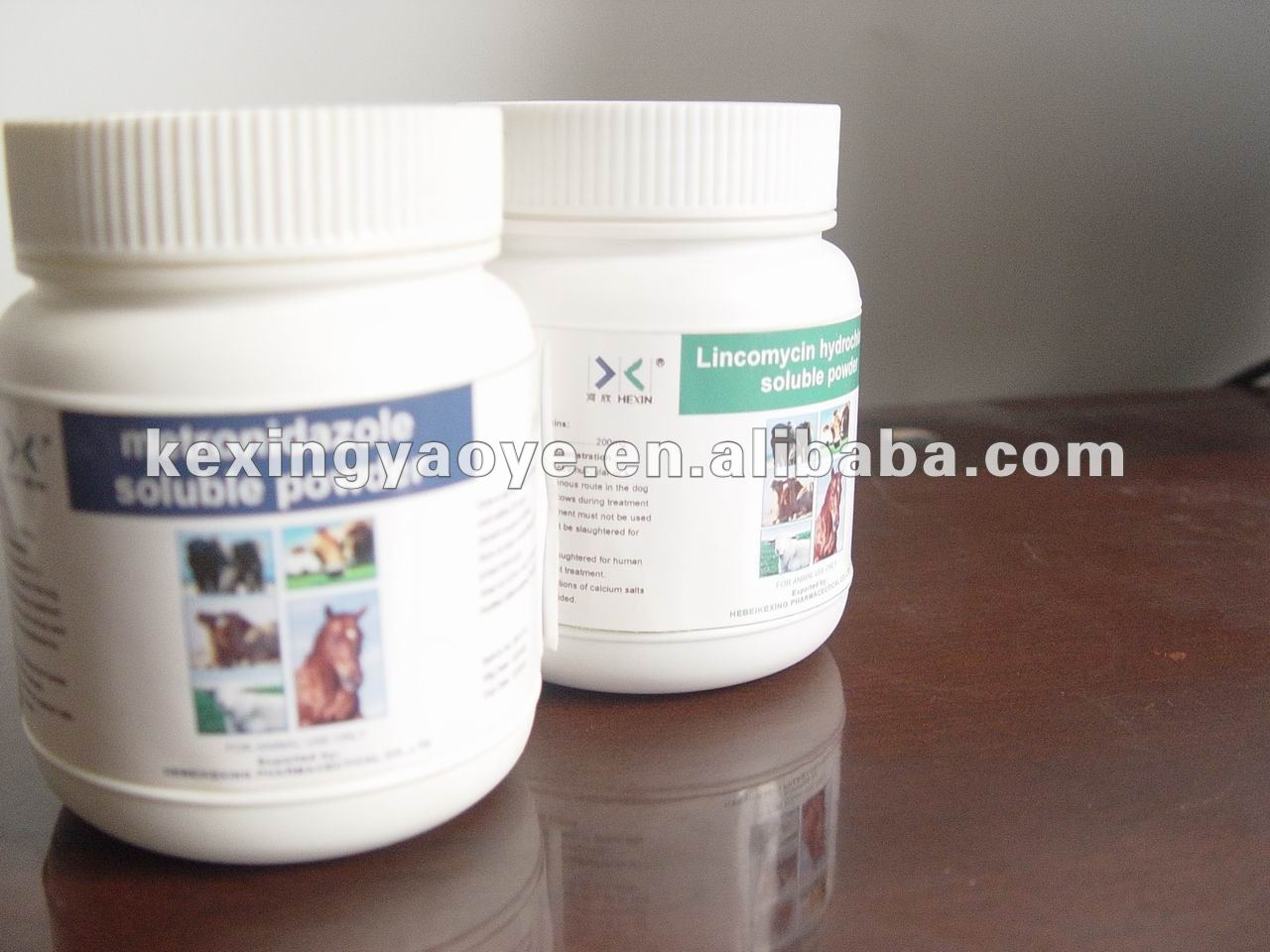 veterinary medicine for poultry of lincomycin hydrochloride powder
