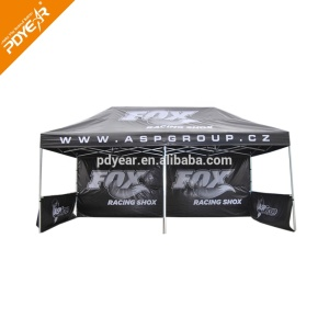 Manufacturer Customized printing 3x3 folding tent canopy, 3x3 folding gazebo, 3x3 outdoor canopy