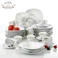 Mexican Wholesale Modern Dinnerware For Daily Life