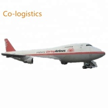 Air shipping cost air freight service from China to Canada