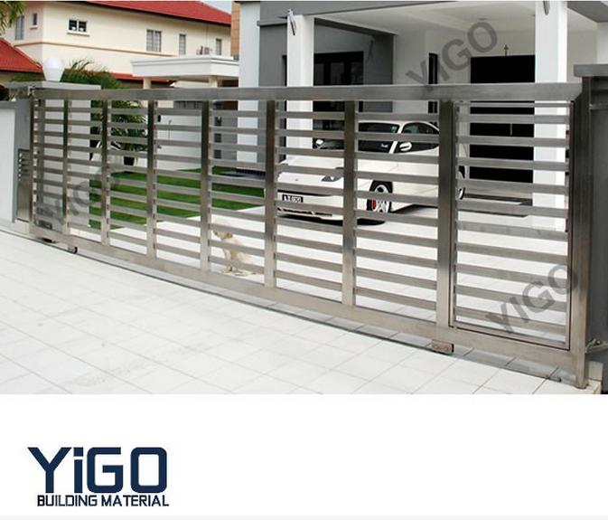 Indoor gate design hot sale stainless gate design high for Indoor gate design