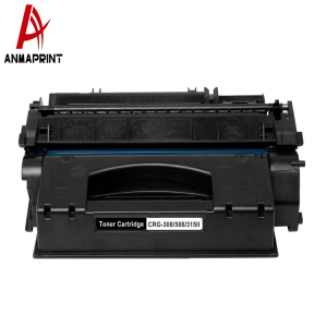 Compatible CRG108 CRG308 CRG508 CRG708 toner cartridges use for Canon LBP3300 toner cartridge