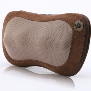 Cute Design Portable Cozy Air Head Massage Pillow (RT-800)