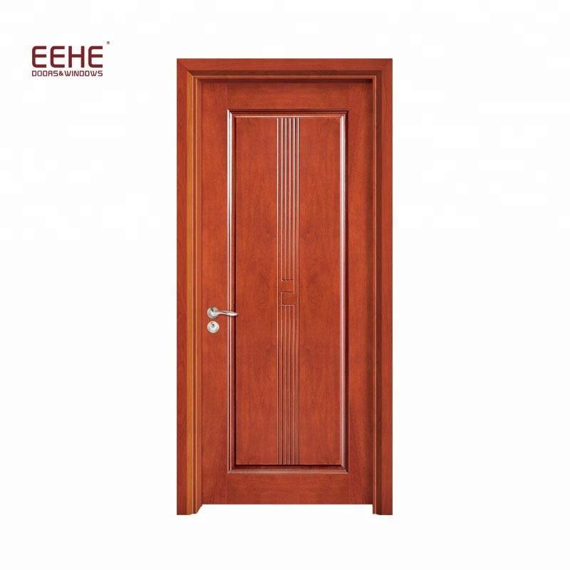 Modern Bathroom Door Design Solid Wood Door With Painting Interior Door Buy China Solid Wood Doors Modern Design Wood Door Wood Room Door Design Product On Alibaba Com