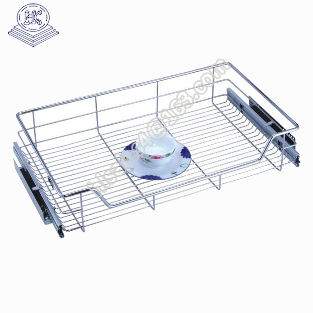 metal steel kitchen use durable dish drying rack
