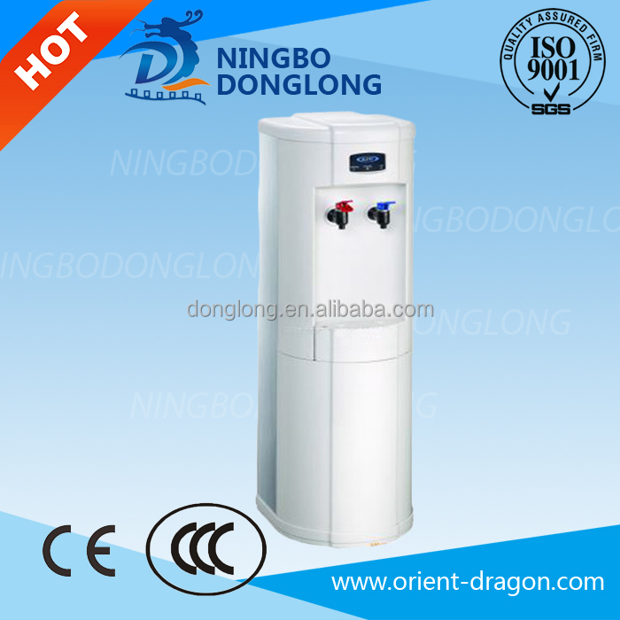 DL household use Water Purifier free standing Water Purifier have water filter and automatic UV sterilizer