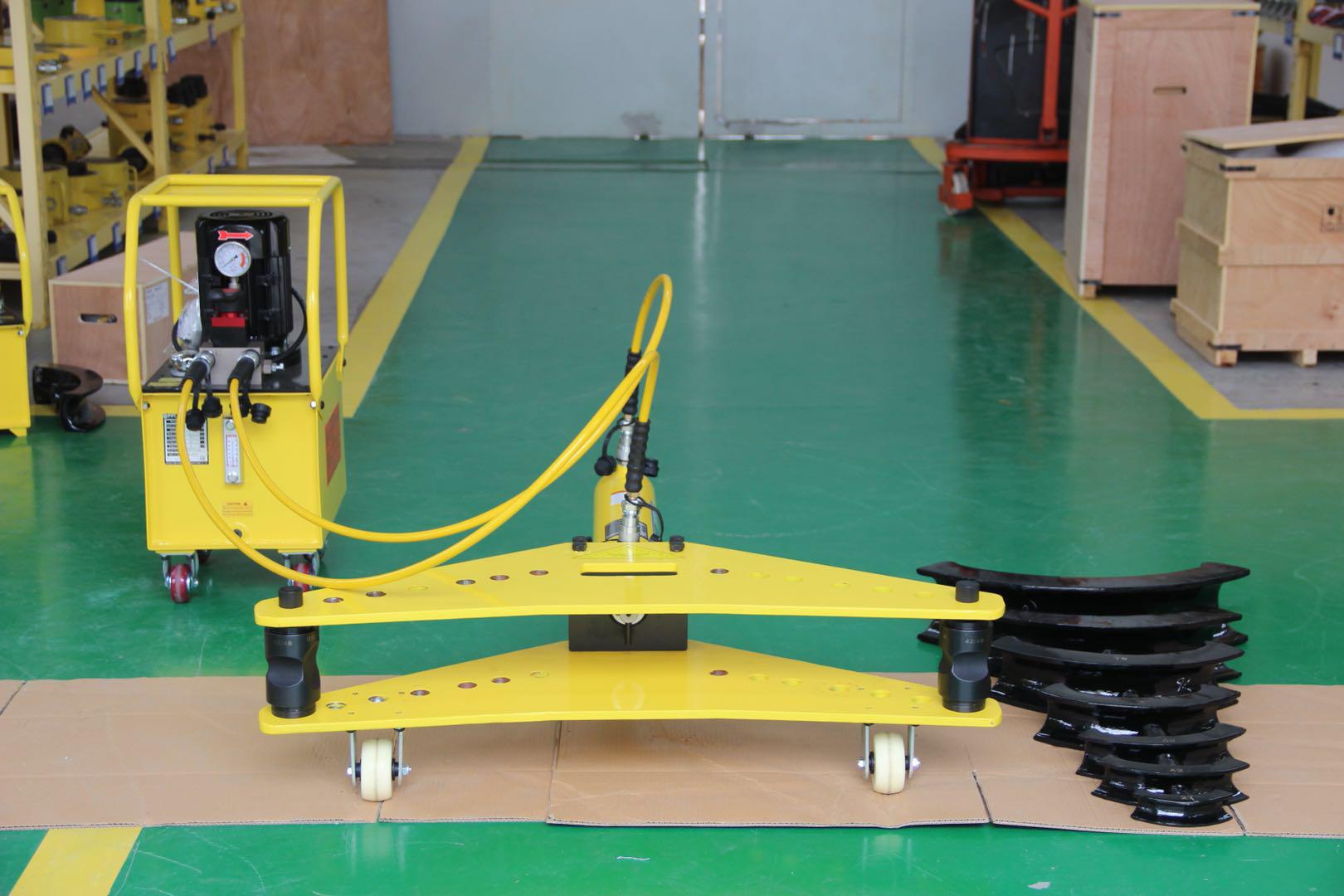 मोटर चालित उच्च दाब बिजली हाइड्रोलिक तेल पंप