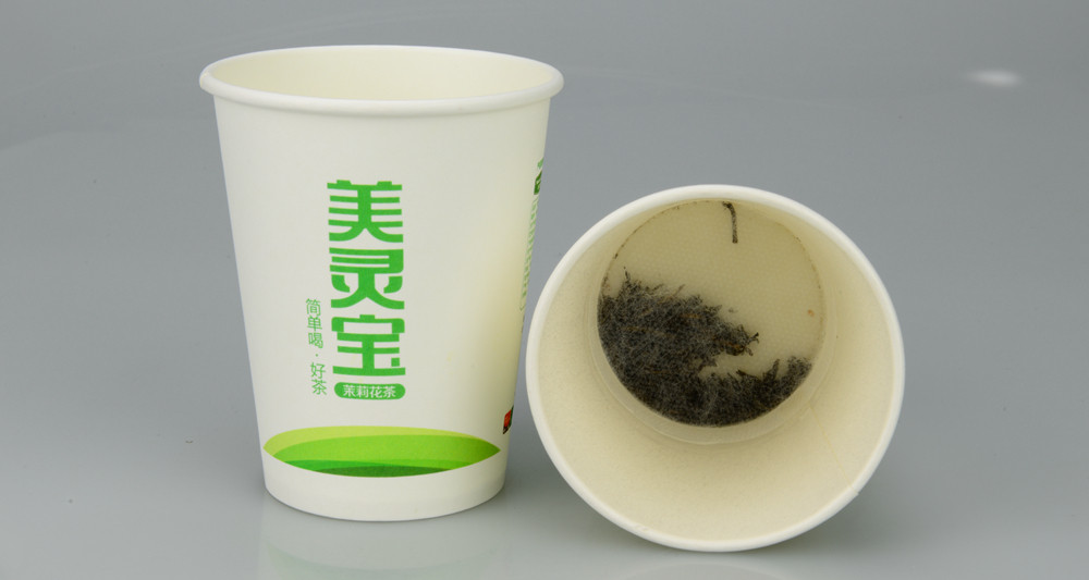Jasmine Cup Tea, One time tea, instant tea - 4uTea | 4uTea.com