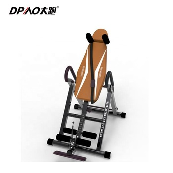new goods collapsible foam roller inversion table gym