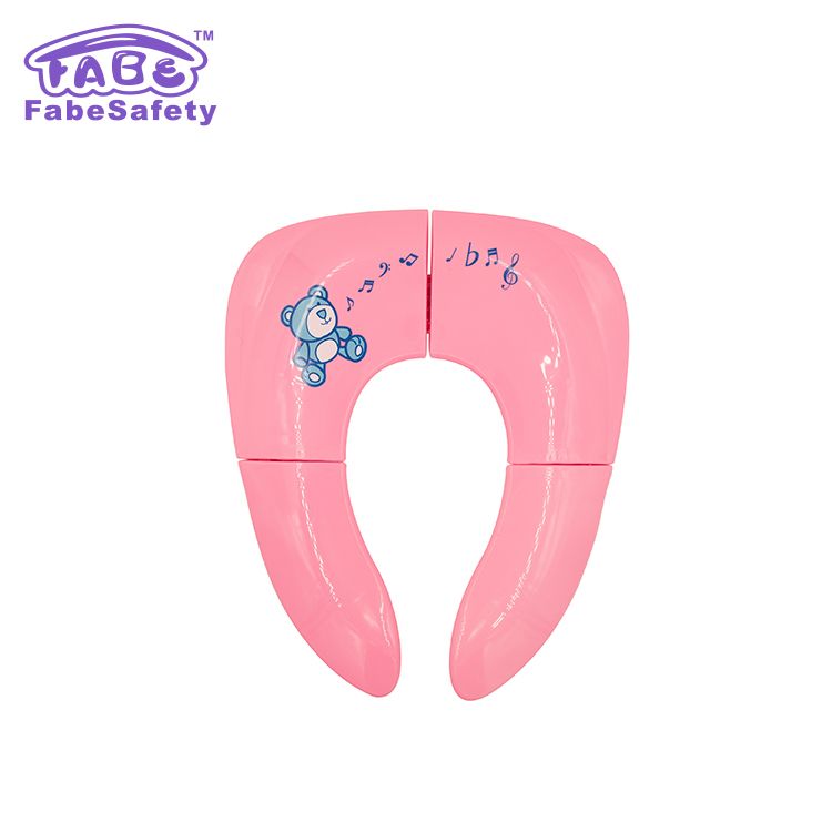 WC children safety baby toilet trainer potty for babies