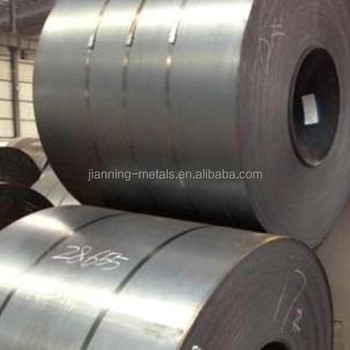 Top Sale Hot Rolled 40Mn2 carbon steel coil