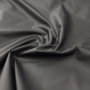 Ultra Thin RFID blocking shielding electrical conductive fabric