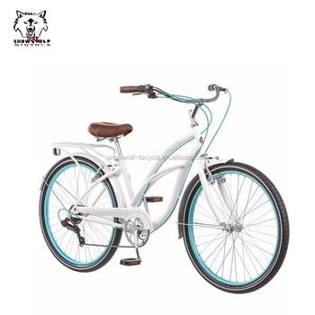26 Pollici Su Ordinazione Cruiser Sabbia Bici Made In Chinabicicletta Cruiser Oem Produzione Buy Adulto Chopper Bicicletta Spiaggia Bici