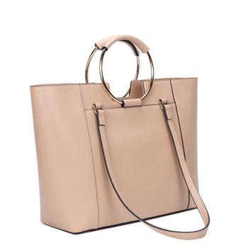 Minandio 2019 Latest Fashion Las Pu Leather Bag Woman Branded Bags Handbag Women Whole Satchel