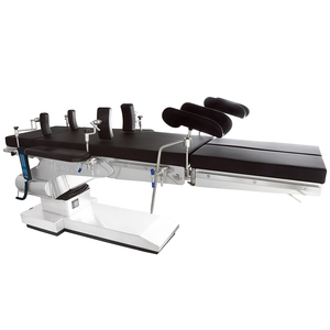 Surgical Electro Hydraulic Operating Table Manufacturer / Surgical Equipments