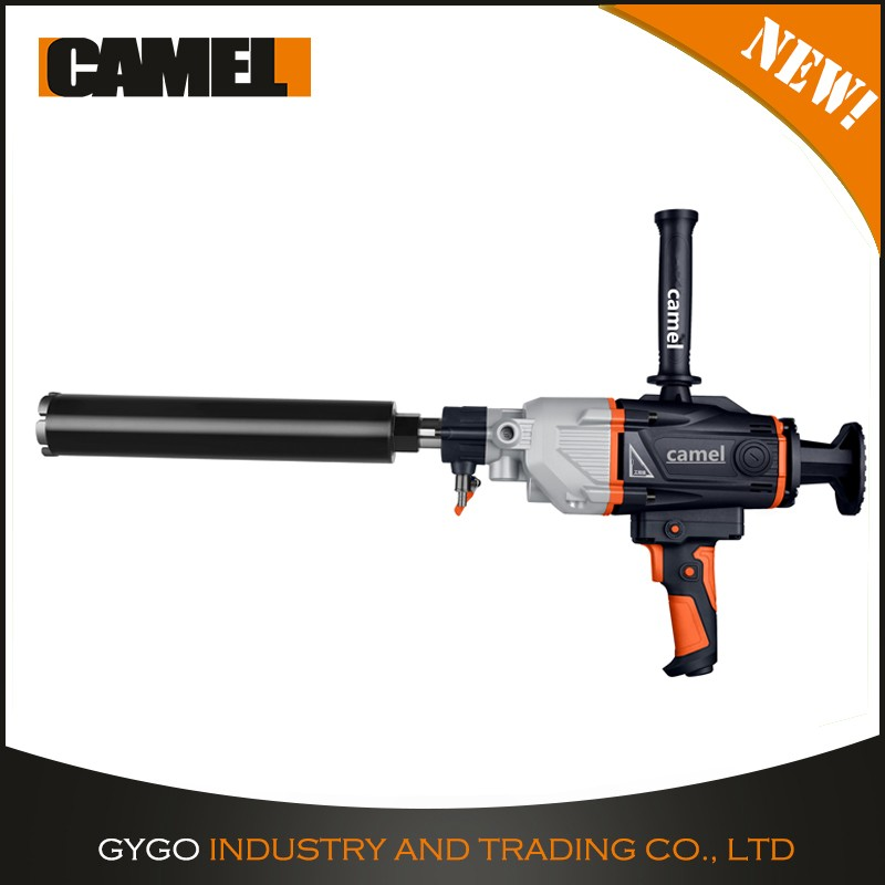 Diamond core drill/concrete core drilling machine from china