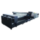 Large Format Digital Inkjet Printing UV Flatbed Printer Price For Sale