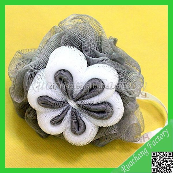 Top quality bath body scrubber manufacturer