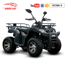 SP200-9 Shipao off road atv argo all terrain
