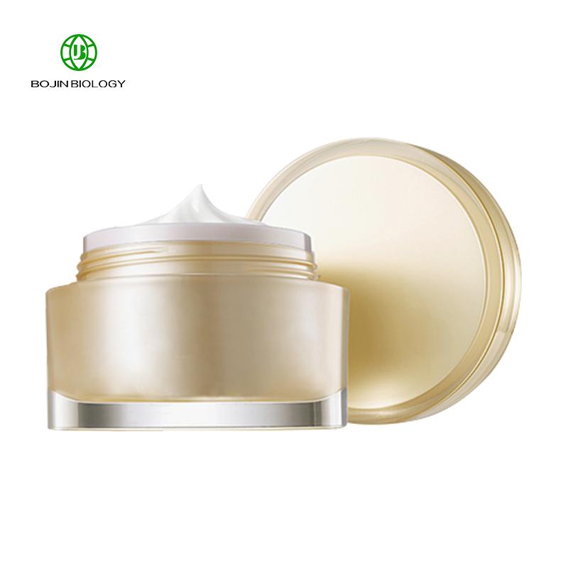 Organic Vc essencel brighten face skin best whitening cream
