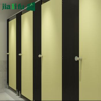 Office Toilet Cubicle Door Partition In UK