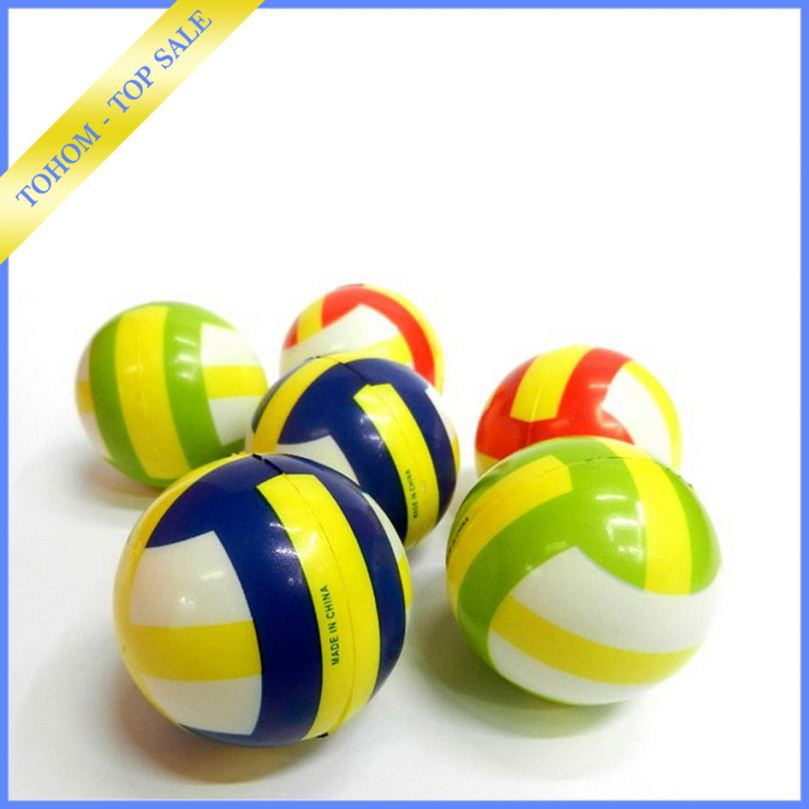 2017 new china factory direct sale memory foam stress ball low price NRSB-011