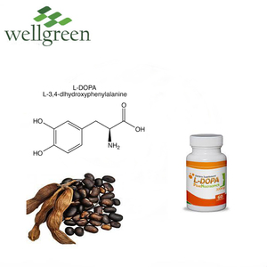 Medicine Grade Mucuna Pruriens Extract for promoting paradoxical sleep with 99%L-Dopa