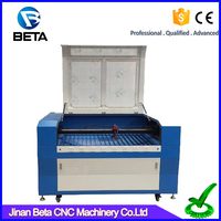 Good sale service! Laser wood cutting machine price metal engraver