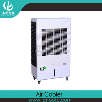 Perfect Size Portable Evaporative Air Cooler For Outdoor