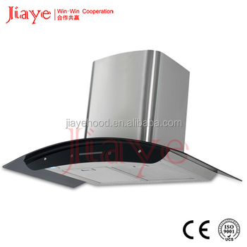 900mm Wall Mount Kitchen Chimney Vent Hood Promotion Price Charcoal Filters For Range Jy