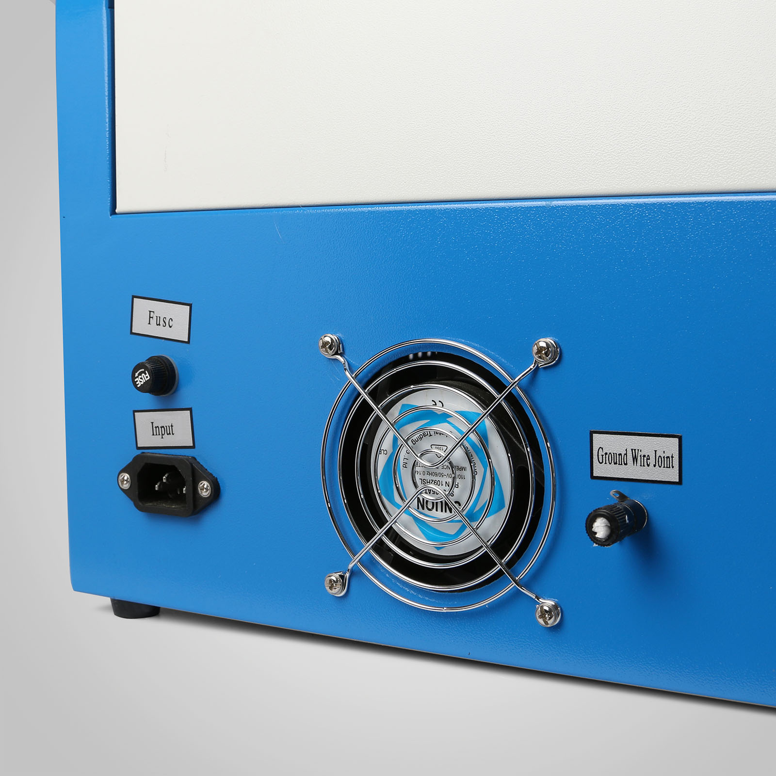 Обновленная высокоточная и высокая скорость третьего поколения CO2 лазерная m100-12.jpg