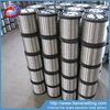 high quality stainless steel wire for making cleaning scrubber