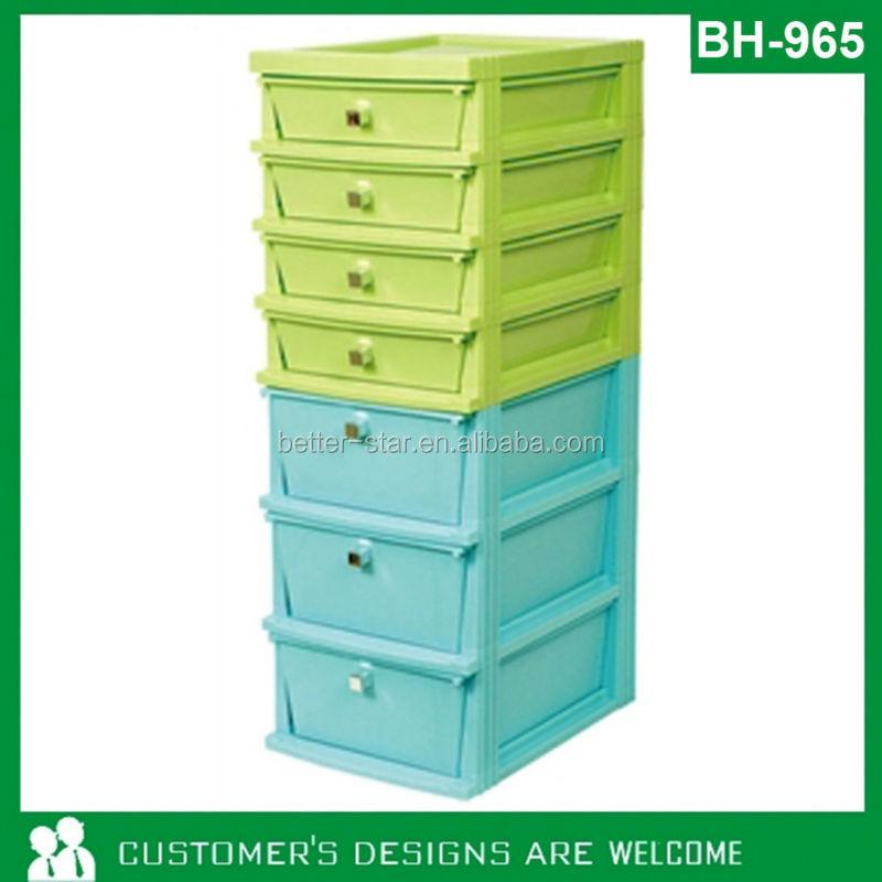 File Drawer Cabinet, Plastic File Cabinet, DIY File Cabinet