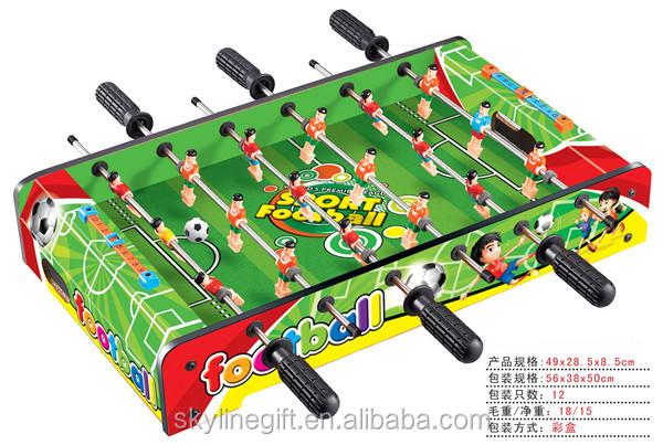 Diseno Multi Juego De Mesa De Futbol Mini Mesa De Juego De Futbol