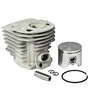 (USA Warehouse) Cylinder Kit For Husqvarna 55 (503609104) -/PT# HF983-1754419162