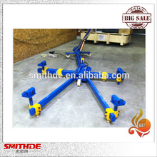 CE approved high quality accident damaged cars / stretcher frame machine / design auto repair workshop